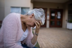 Elderly Care in Hazlet NJ: Signs of Depression in Seniors