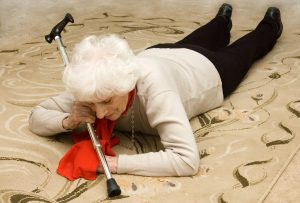 Elderly Care in Keyport NJ: What to Do if a Senior Falls