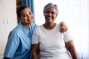 Elder Care in Old Bridge Township NJ: Preventing Hip Fractures