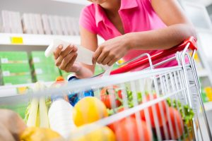 Home Care in Matawan NJ: Grocery Shopping