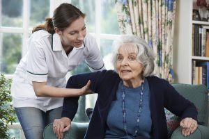 Elderly Care in Manalapan Township NJ: What Causes Balance Problems?