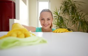 Elder Care in Manalapan Township NJ: Spring Cleaning Tips