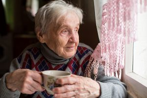 Elderly Care in Holmdel Township NJ: Staying Social in a Rural Area