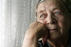 Senior Care in Old Bridge Township NJ: Loneliness and Aging in Place