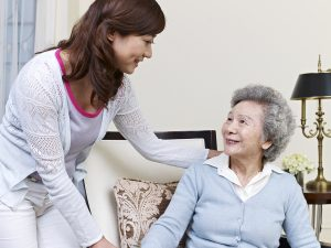 Elder Care in Middletown NJ: Companionship Services