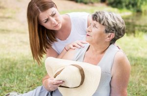 Home Care in Marlboro Township NJ: Causes of Dizziness