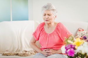 Caregiver in Manalapan Township NJ: Caring for a Senior with a UTI