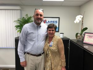 Employee of the Quarter: Robin Lejda