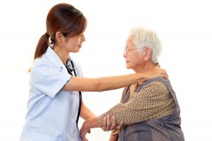 Senior Care Matawan NJ:Getting Senior to Try Home Care