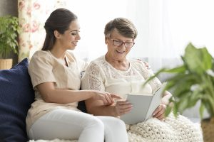 Senior Care Old Bridge Township NJ: FiveWays Companion Care Can Make a Difference for Your Senior