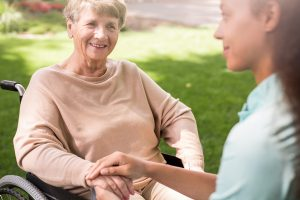 Caregiver Marlboro Township NJ: What Really Works to Make Caregiving Less Stressful?