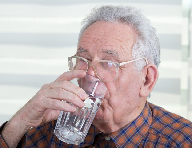 Home Care Freehold Towns NJ: Four Ways to Make Hydration More Appealing