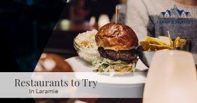 Restaurants in Laramie