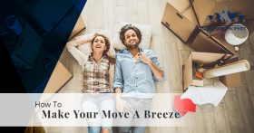 How To Make Your Move A Breeze