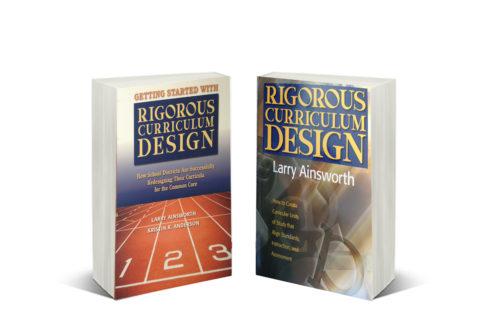 Rigorous curriculum design getting started with rcd larry ainsworth rigorous curriculum design getting started with rcd maxwellsz