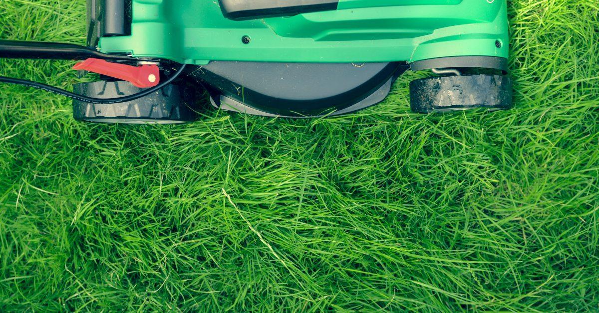 Lawn care near Columbus