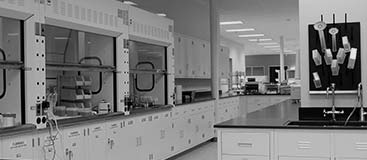 Contact LCS Constructors for your laboratory design!
