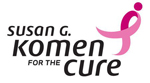 Susan G. Komen Race for the Cure® and the Susan G. Komen 3-Day for the Cure®