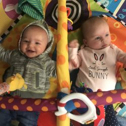 Newborn care in Rosemount