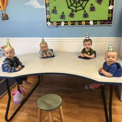 Infant care in Rosemount