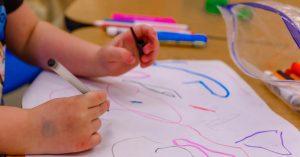 Child care in Rosemount