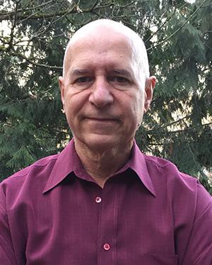 Jim Gamache - aka Doctor SectorSurfer