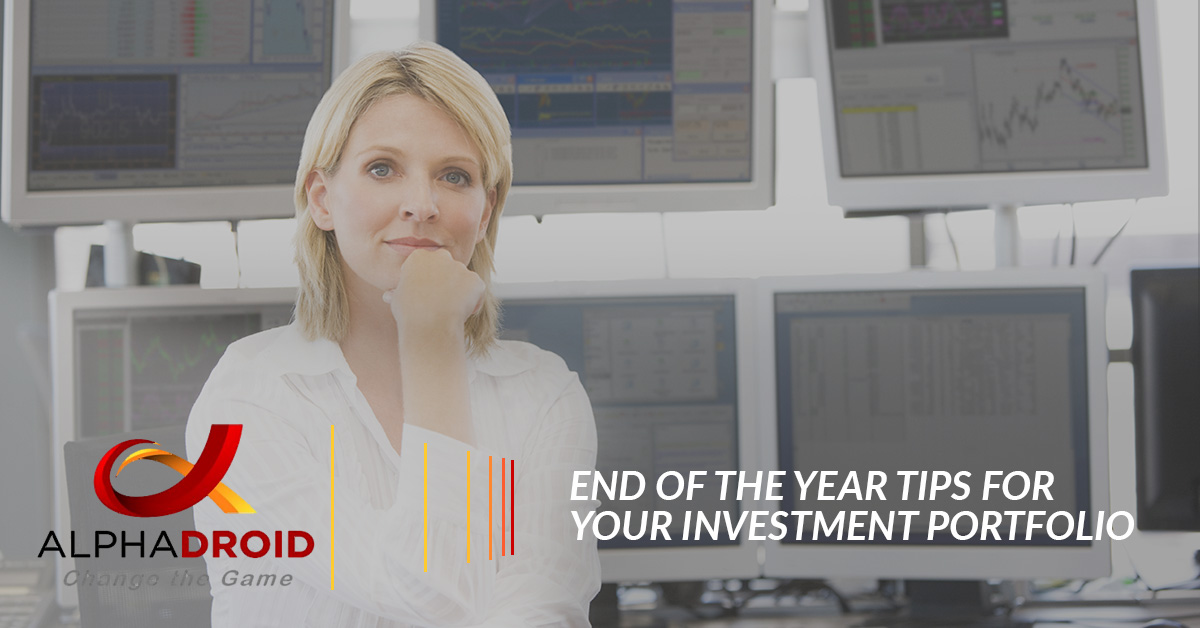 Don't Miss These Three Year-End Trading Strategies