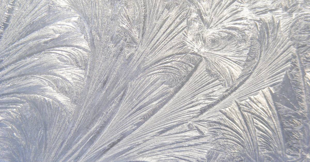 HVAC New Braunfels: Frost In Southern Texas