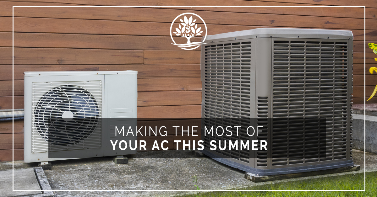 Air Conditioning Repair New Braunfels: Common AC Unit Problems, Pt  2
