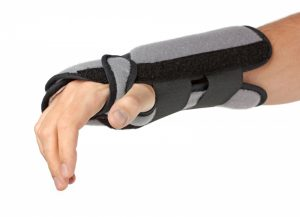 soft bracing and medical equipment in Rockford Illinois