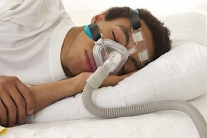 sleep apnea treatment and devices