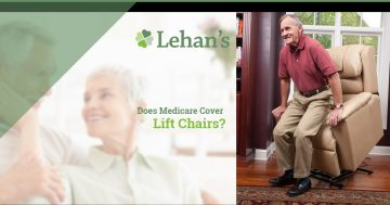 """Does Medicare cover lift chairs?"""