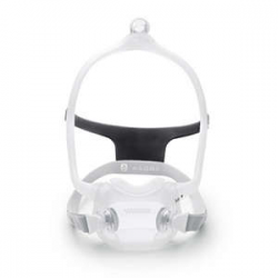 An image of the full face wear for protection