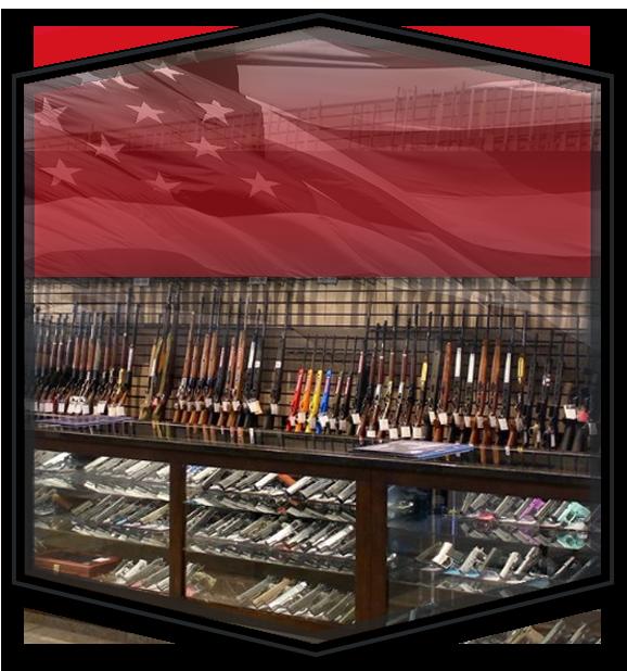 Shooting Range Johnstown