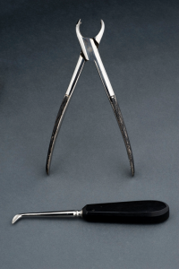 Dental Forceps and Elevator