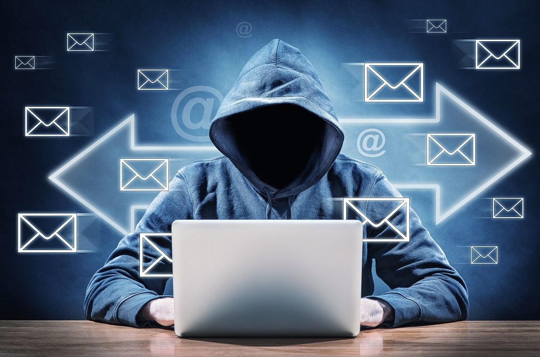 Email Security with Life Estate Organizer - LEO