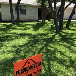 Life Roofing Georgetown TX