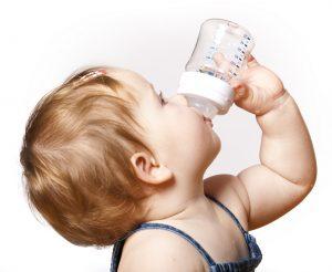 BPA pediatric dentist
