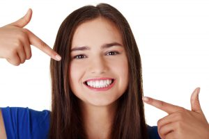 healthy smile tips