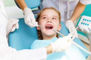 fillings cavities
