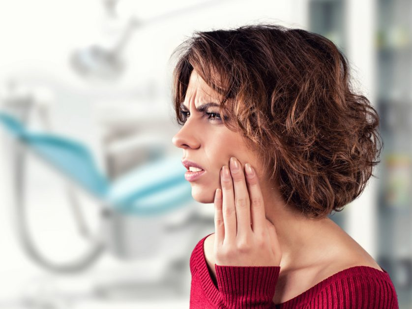 Dentists keep an eye out for oral cancer