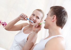 Dentist Austin - Battle Of The Sexes: Dental Health Showdown