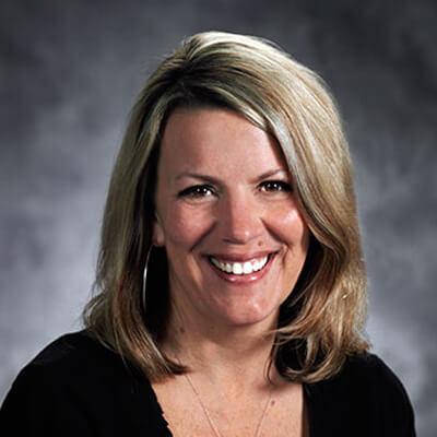 Dr. Angela Garner