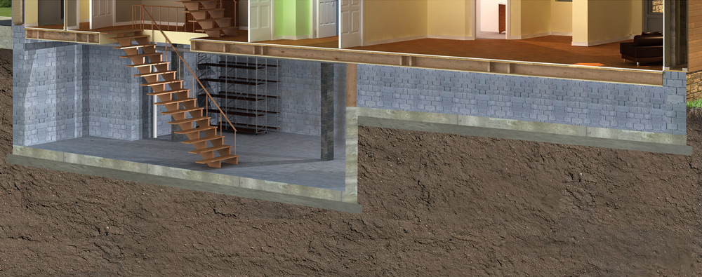 Crawl Space Conversions - Get More Space Today | Liftech