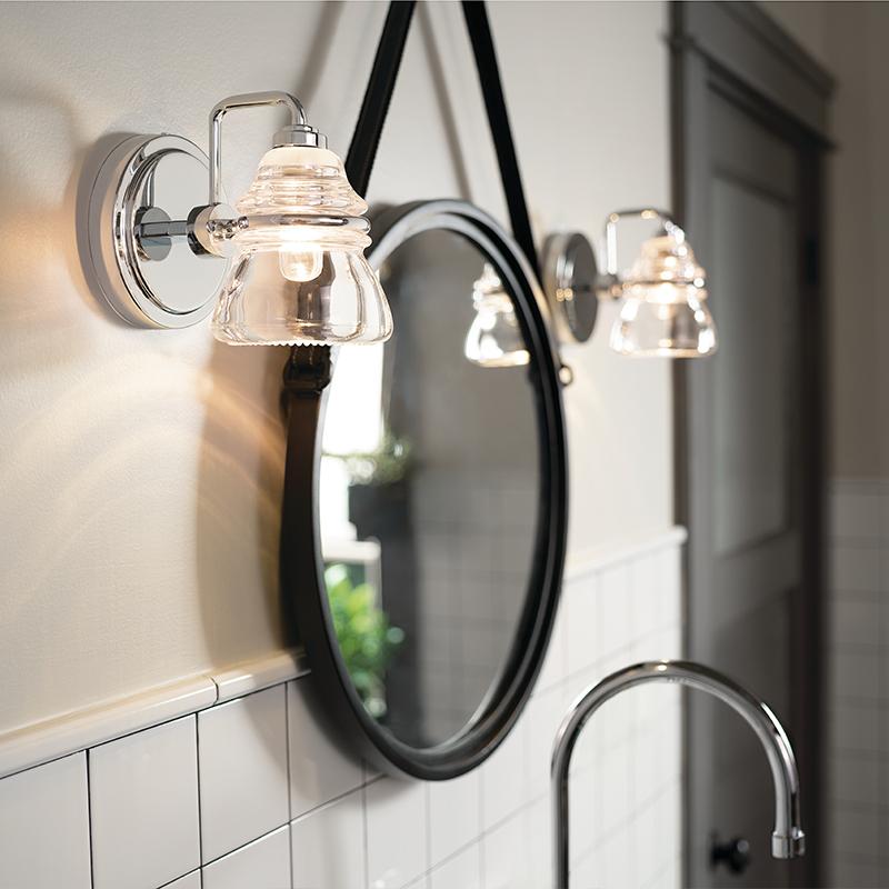 bathroom lighting picture
