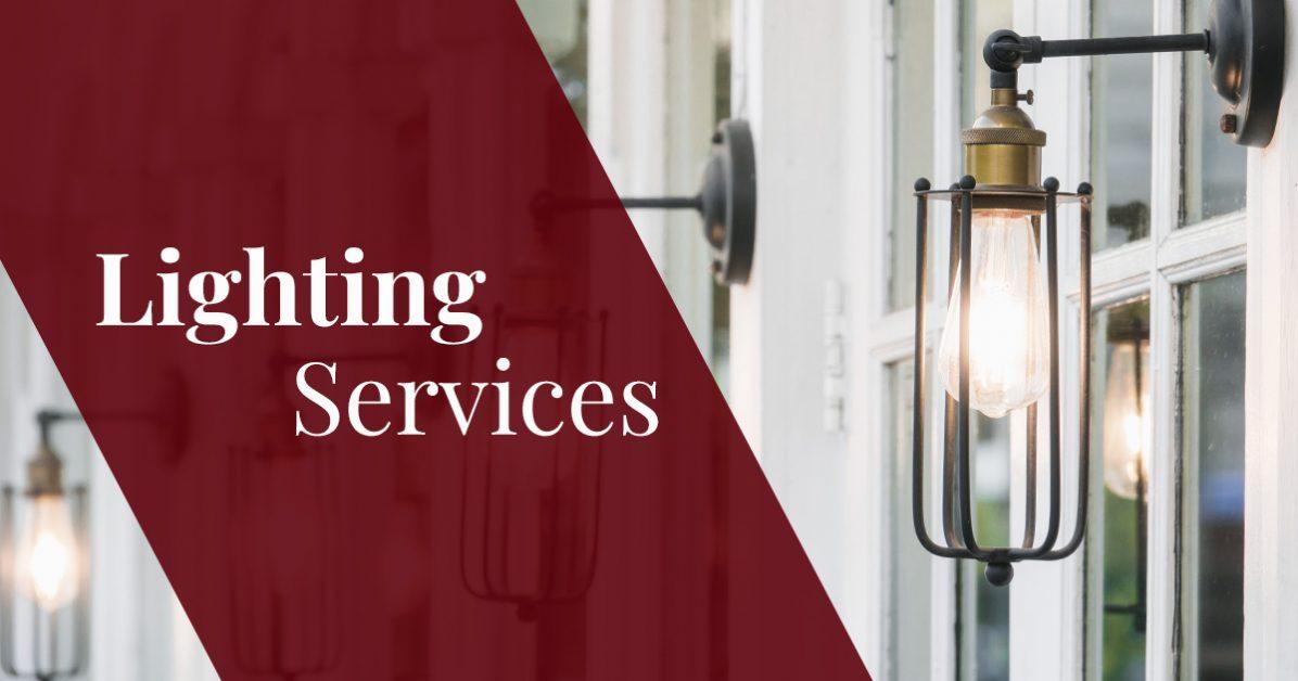 Lighting Stores Omaha >> Home Lighting Services Comprehensive Lighting Solutions