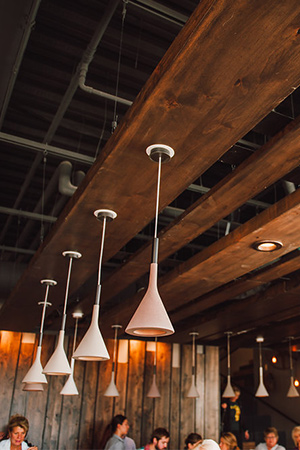 fort collins commercial restaurant lighting