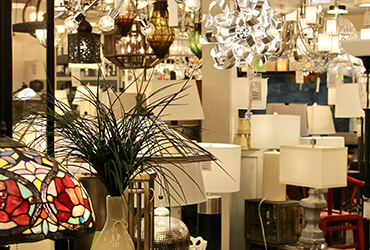 fort collins home lighting showroom