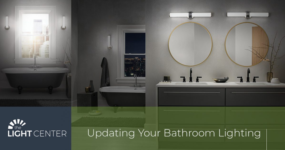 When You First Moved Into Your Home, The Bathrooms May Have Been Simple,  Utilitarian Spaces That Functioned Well Enough, But Didnu0027t Offer Anything  ...