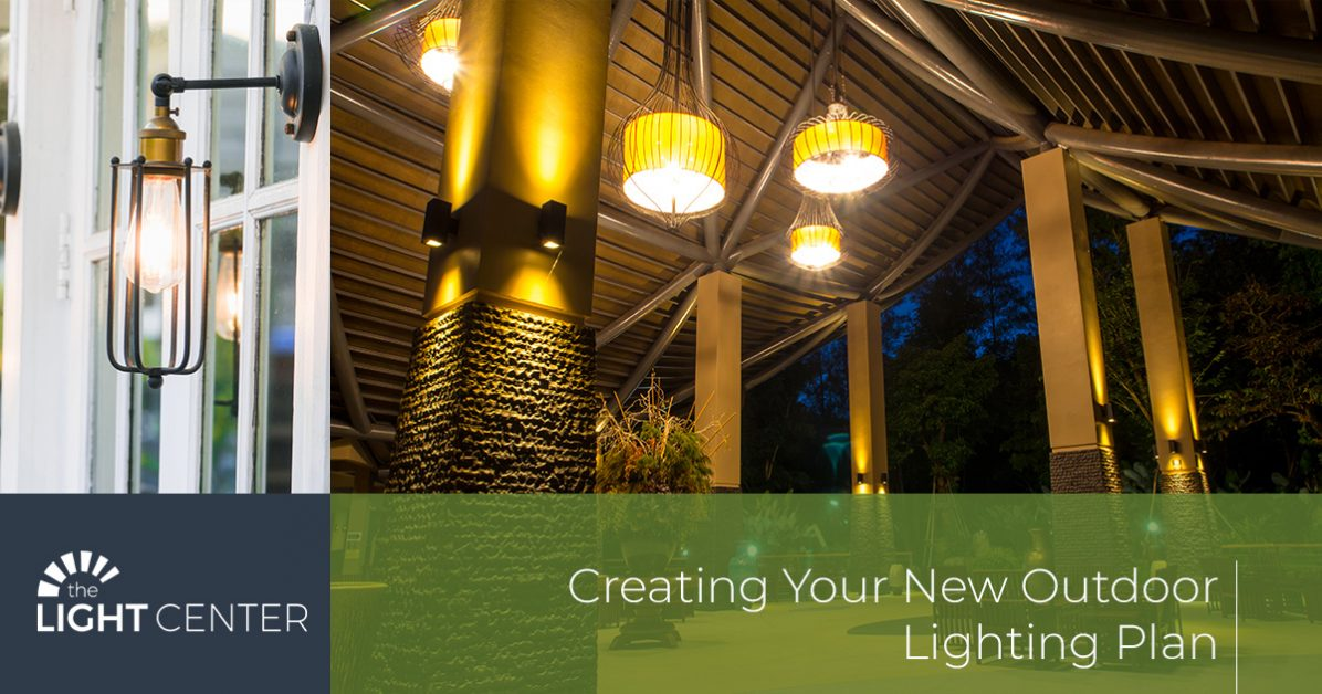 ... Outdoor Lighting. It May Only Be The Beginning Of January, And For  Those In Northern Colorado, Spending Time Outside Might Be The Furthest  Thing From ...